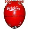 Till LIVERPOOLs fotbollsägg 2003 - 2005