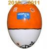 Till BLACKPOOLs fotbollsägg 2010 - 2011