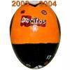 Till WOLVERHAMPTONs fotbollsägg 2003 - 2004