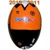 Till WOLVERHAMPTONs fotbollsägg 2010 - 2011