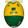 Norwich City 1112 register