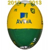 Norwich City 1213 register