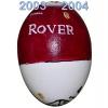Till ASTON VILLAs fotbollägg 2003 - 2004