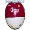 Till ASTON VILLAs fotbollägg 2004 - 2005