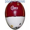 Till ASTON VILLAs fotbollägg 2005 - 2006