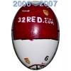 Till ASTON VILLAs fotbollägg 2006 - 2007