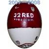 Till ASTON VILLAs fotbollägg 2007 - 2008