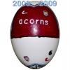 Till ASTON VILLAs fotbollägg 2008 - 2009