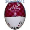 Till ASTON VILLAs fotbollägg 2011 - 2012