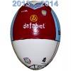 Till ASTON VILLAs fotbollägg 2013 - 2014