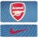 ARSENAL F. C. bortatröja 2002 - 2003 och tredje tröja 2003 - 2004 detaljer