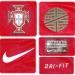 PORTUGALs förstatröja i Polen/Ukraina-EM 2012 detaljer