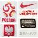 POLENs hemmatröja i Polen/Ukraina-EM 2012 detaljer