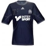 Olympique de Marseille 1314 b front