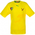 Togo VM 2006 hemma front