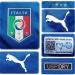 ITALIENs förstatröja i Polen/Ukraina-EM 2012 detaljer