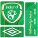 IRLANDs förstatröja i Polen/Ukraina-EM 2012 detaljer
