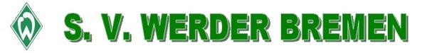 Till Werder Bremens sida