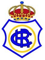 Recreativo de Huelva klubbmärke