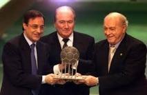 Real Madrid mottar bevis på att de är historiens bästa fotbollsklubb.