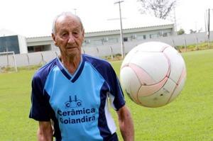 Tércio Mariano de Rezende