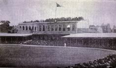The Oval 1890 som anväds i första hand till cricket