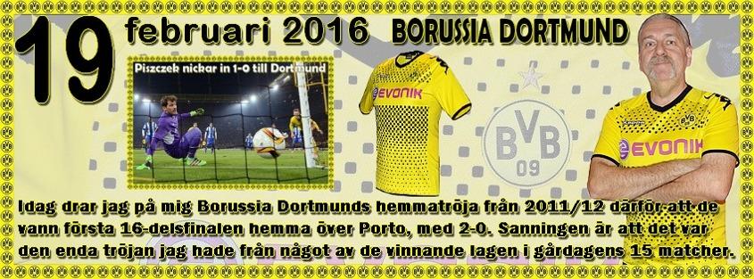 2016 02 Boris idrottsblogg | fotbollströjor Boris