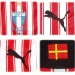 MALMÖ FFs andratröja 2012 - 2013 detaljer
