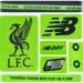 Liverpool 16 17 tredje tdetaljer