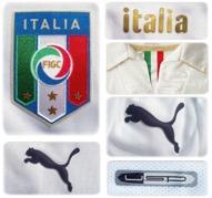ITALIENs andratröja i EM i Österrike/Schweiz 2008 detaljer