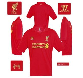 Klubbmärket på tröjan är nytt ecefaa1db585c