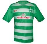 Werder Bremen h 1617 fram