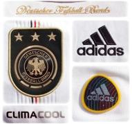 TYSKLANDs förstatröja i VM i Sydafrika 2010 detaljer