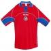 COSTA RICA hemmatröja i Sydkorea/Japan-VM 2002 front