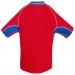 COSTA RICA hemmatröja i Sydkorea/Japan-VM 2002 rygg