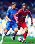Fernando Torres x 2