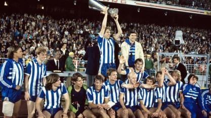 UEFA-cupvinnare 1982