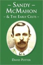 Sandy McMahon blev fyramålsskytt i Skottlands största seger.