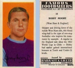 Bobby Moore 1963