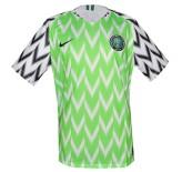 Till NIGERIAs förstatröja i VM i Ryssland 2018