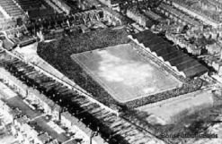 Highbury 1913