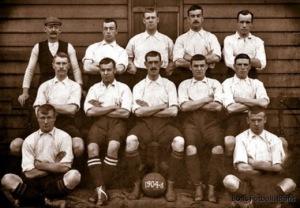 Wunderteam 1904