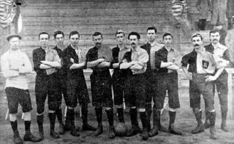 Genoa Cricket and Football Club 1897