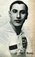 József Takács som inledde det ungerska målskyttet