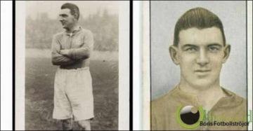 Neil McBain, äldst i ligan med sina 51 år och 120 dagar.