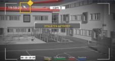 Önskar du områdesbevakning  och kameraövervakning av ditt företag? Vi på NOCAB Säkerhet AB Malmö säljer & installerar system för säker kameraövervakning i Malmö & Skåne.