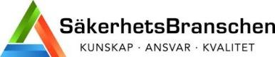 NOCAB Säkerhet AB är medlem i branschföreningen Säkerhetsbranschen