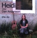 Heidi Baier: Du liv (Slut såld)