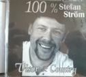 Stefan Ström: 100% egna sånger