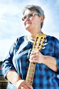 Linda Rattfelt sjunger Dan Andersson, vol. 1